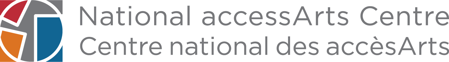 National accessArts Centre logo